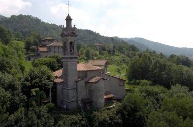 Chiesa di San Rocco - Albino Bergamo