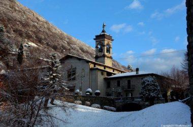 Chiesa di San Rocco - Bianzano Bergamo