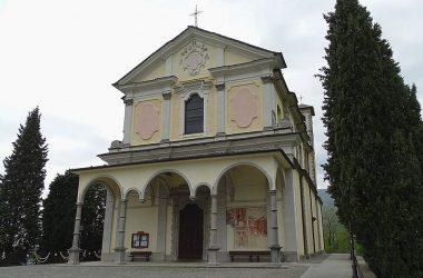 Chiesa di San Siro - Rota Imagna