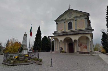 Chiesa di San Siro Rota fuori - Rota Imagna