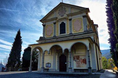 Chiesa di San Siro di Rota Imagna