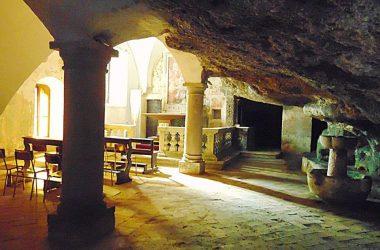Chiesa di San Vittore - Brembate