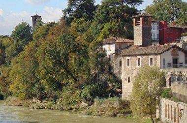 Chiesa di San Vittore - Brembate Bergamo