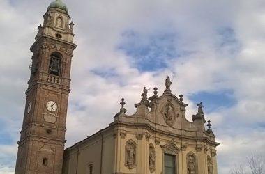 Chiesa di San Zenone - Osio Sotto Bg