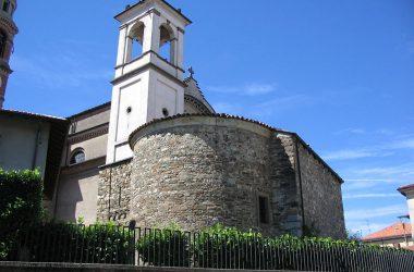 Chiesa di San Zenone a Cisano Bergamasco