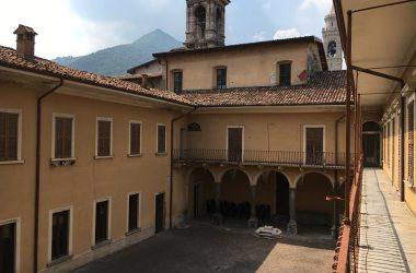 Chiesa di Sant'Anna – Albino