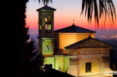 Chiesa di Santa Grata Bergamo