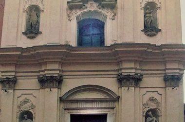 Chiesa di Santa Lucia - Bergamo