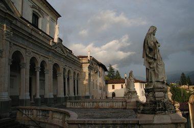 Chiesa di Santa Maria Assunta - Clusone