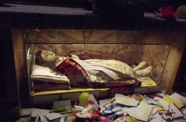 Chiesa di Santa Maria dello spasimo - Bergamo Santa Lucia