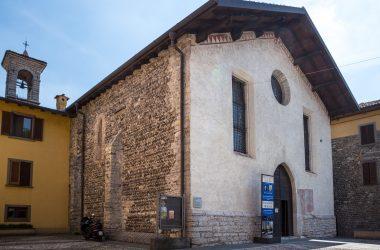 Chiesa di Santa Maria in Borgo - Nembro