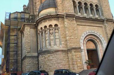 Chiesa di ponte San Pietro