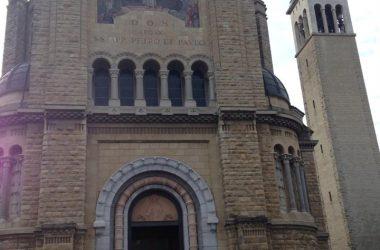 Chiesa di ponte San Pietro Bg
