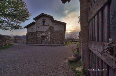 Chiesa di san Giorgio in Lemine di BG