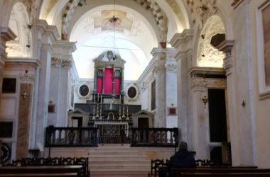 Chiesa ex Monastero di Astino Bergamo