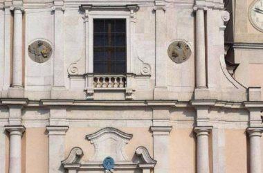 Chiesa parrocchiale di San Giorgio - Zandobbio