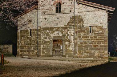 Chiesa romanica di San Giorgio Lemine Almenno San Salvatore