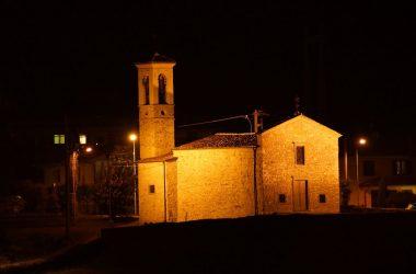 Chiesadi Santo Stefano - Berzo San Fermo