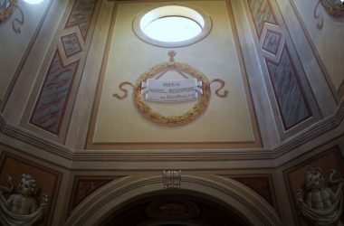 Chiesetta Madonna Fatima a Marne - Filago