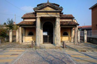 Chiesetta Madonna di Fatima a Marne - Filago