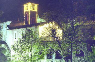 Chiesetta San Vittore Brembate