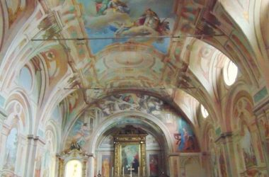 Chiesetta Santuario di San Patrizio - Colzate