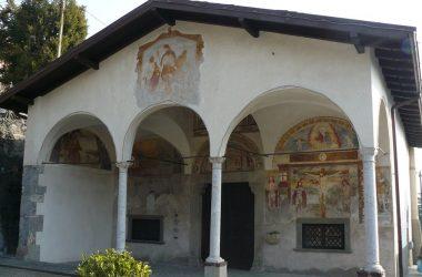 Chiesetta di San Defendente – Clusone