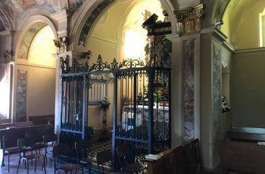 Chiesetta di San Gottardo - Gandino