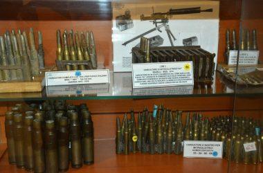 Cimeli Guerra Museo del Soldato Zogno