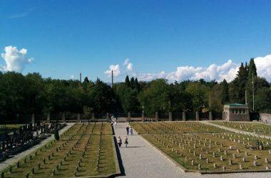 Cimitero Villaggio Crespi Capriate San Gervasio