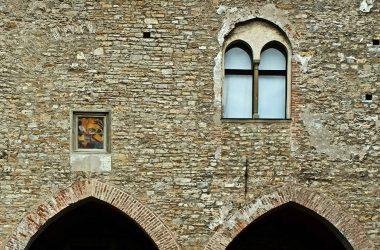 Cittadella Viscontea Bergamo