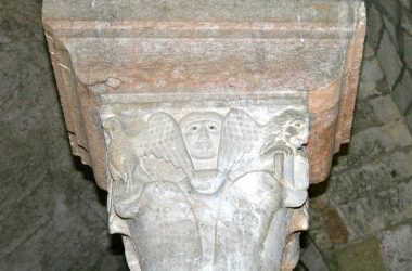 Colonna La Rotonda di San Tomè - Almenno San Bartolomeo