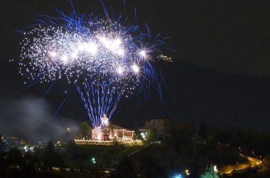 Comonte festa di S. Eurosia