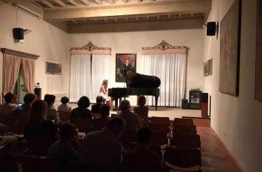 Concerti Accademia Tadini di Lovere