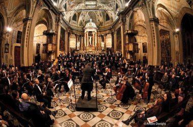 Concerto della Madonna delle Lacrime