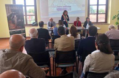 Conferenze Villaggio Crespi Capriate San Gervasio