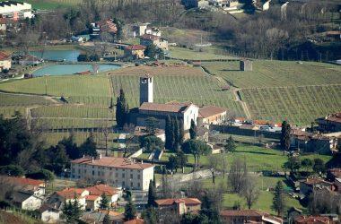 Convento di San Nicola - Almenno San Salvatore Bergamo