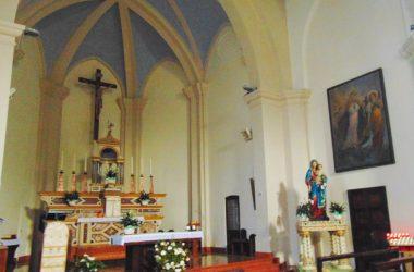 Convento di Santa Maria Assunta aBaccanello