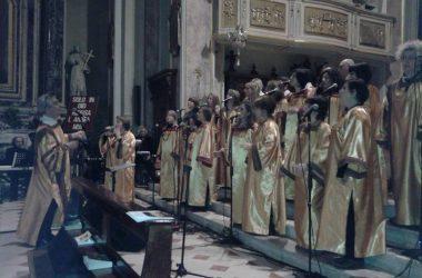 Coro in Chiesa di San Zenone - Osio Sotto