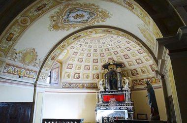 Cripta Chiesa Parrocchiale di San Martino - Nembro