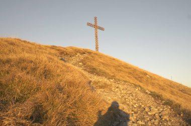 Croce del Farno Gandino