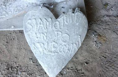 Cuore Casa di Arlecchino - Oneta San Giovanni Bianco