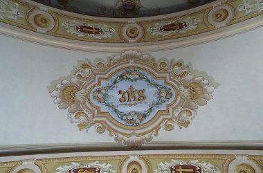 Decorazioni Chiesa Parrocchiale di San Martino - Nembro