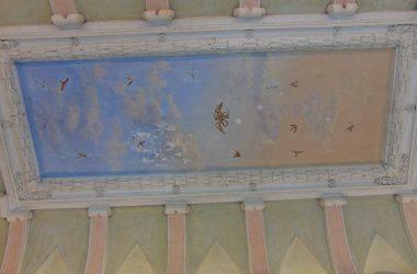 Dipinti Bergamo Il monastero di Astino