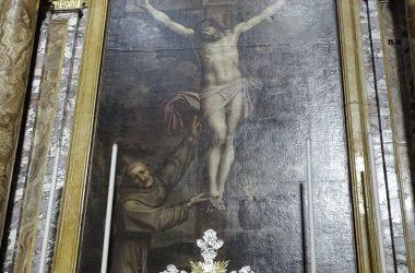 Dipinti Nembro -Bergamo- Chiesa Arcipresbiterale Plebana di san Martino di Tours