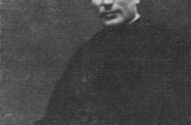 Don Giacono Siboldi Curato Oratorio Gandino