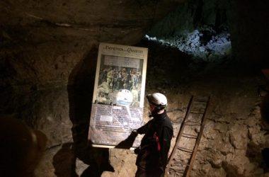 Ecomuseo miniere a Gorno Bg