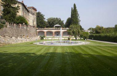 Esterno Castello Silvestri Calcio