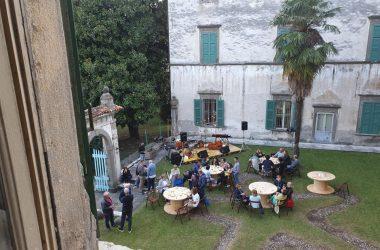 Esterno Palazzo Bazzini - Lovere