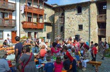 Eventi Casa di Arlecchino - Oneta San Giovanni Bianco
